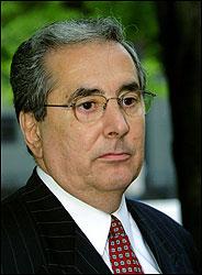 Guy J. Velella New York politician
