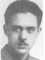 Henry Kuttner American author