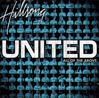 Hillsong United - All of the above 2007