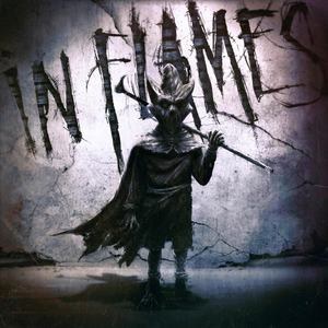 <i>I, the Mask</i> 2019 studio album by In Flames