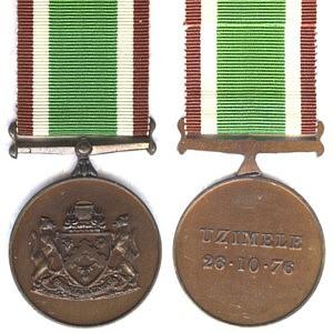 Independence Medal (Transkei)