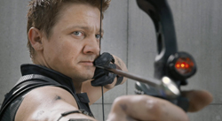 Clint Barton (Marvel Cinematic Universe) character in the Marvel Cinematic Universe