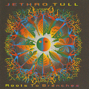 <i>Roots to Branches</i> 1995 studio album by Jethro Tull