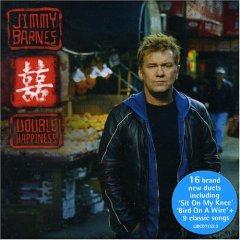 <i>Double Happiness</i> (album) 2005 studio album by Jimmy Barnes