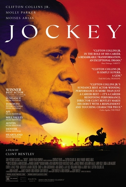 Picture of a movie: Jockey