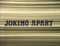 <i>Joking Apart</i> BBC TV series, 1993–1995