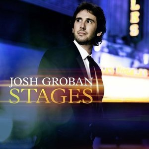 <i>Stages</i> (Josh Groban album) 2015 studio album by Josh Groban
