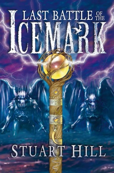 Last Battle Of The Icemark Wikipedia