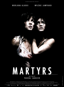 Image result for martyrs 2008