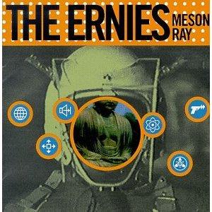 <i>Meson Ray</i> 1999 studio album by the Ernies