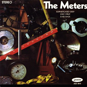 <i>The Meters</i> (album) 1969 studio album by The Meters