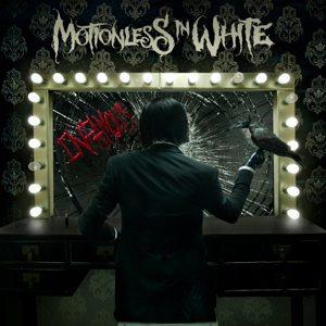 <i>Infamous</i> (Motionless in White album) 2012 studio album by Motionless in White