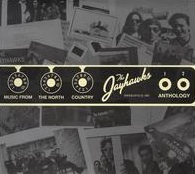 <i>Music from the North Country – The Jayhawks Anthology</i> 2009 compilation album by The Jayhawks