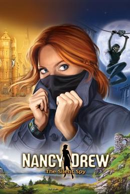 Nancy Drew: The Silent Spy - Wikipedia