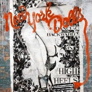Dancing Backward in High Heels - Wikipedia