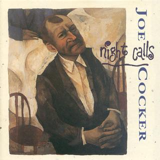 1991 studio album by Joe Cocker