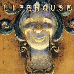 Lifehouse - No Name Face 2000