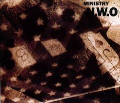 N.W.O. (song) 1992 single by Ministry