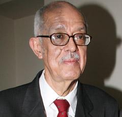 Óscar Acosta Honduran writer, critic, politician and diplomat