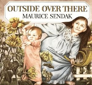 Outside Over There (Maurice Sendak book) cover.jpg
