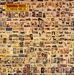 <i>Rough Mix</i> 1977 studio album by Pete Townshend and Ronnie Lane