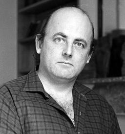 Peter Redgrove English writer