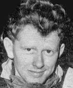 Peter Craven British speedway rider