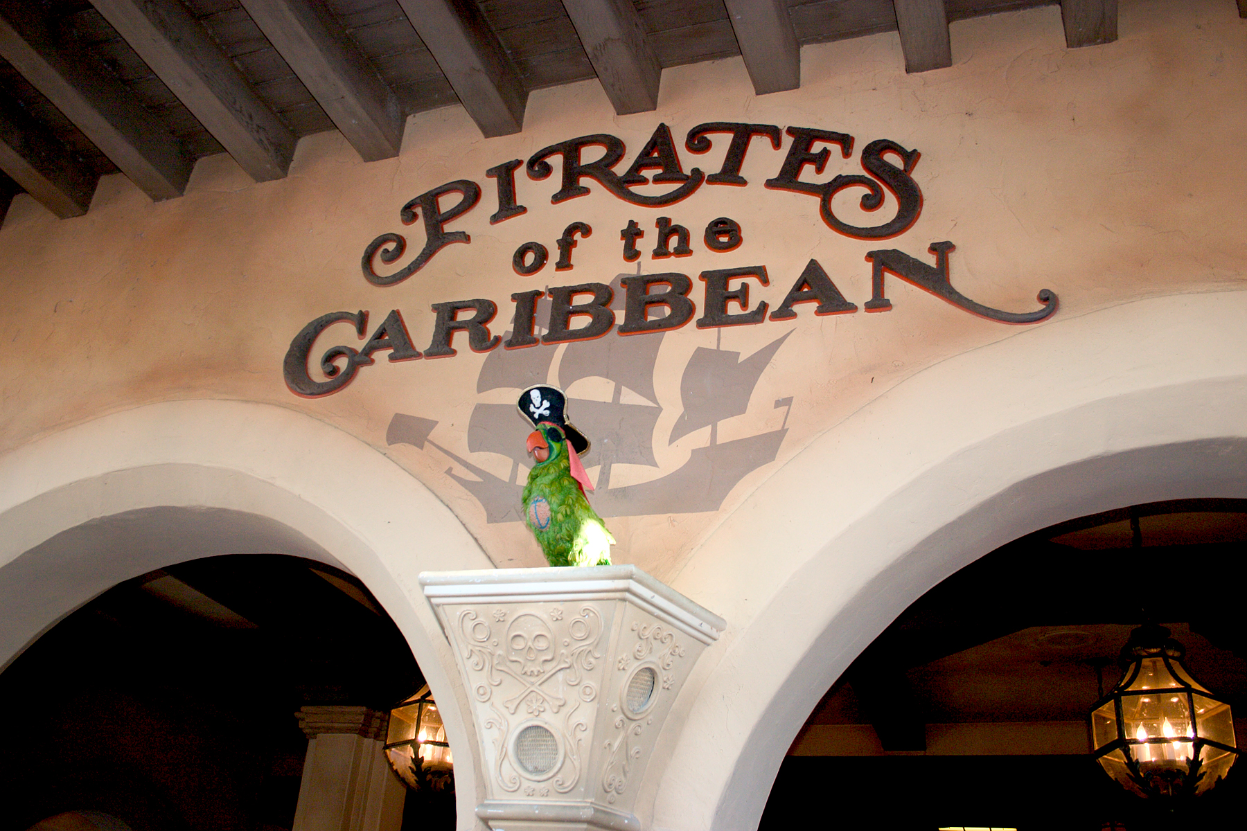 File:Pirates of the Caribbean Parrot.jpg - Wikipedia