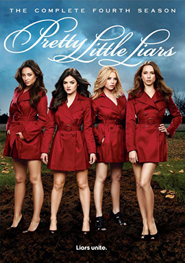 pretty little liars season 4 wikipedia - Halloween Episode Pll Season 4