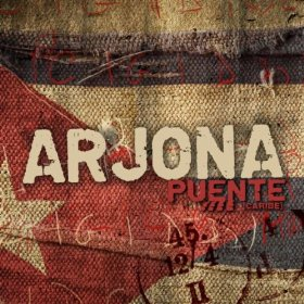 Puente (song) 2010 song performed by Ricardo Arjona