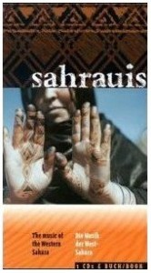 <i>Sahrauis: The Music of the Western Sahara</i> 1999 compilation album by Various artists