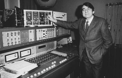 Histoire de la musique contemporaine SchaefferStudio54