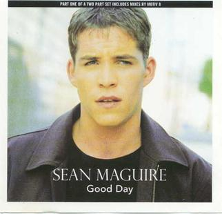 Sean Maguire - Don't Pull Your Love