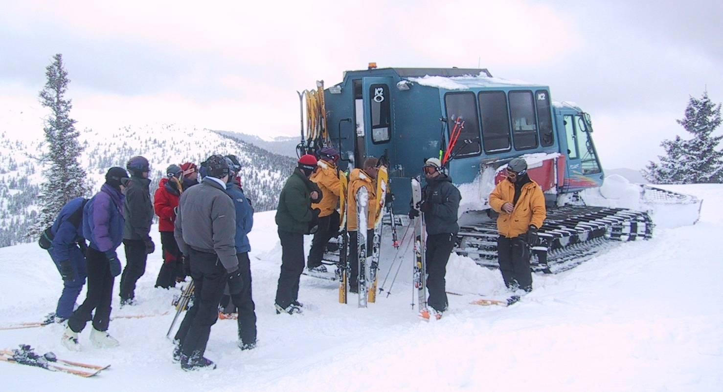 Ski Lift Wikipedia