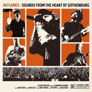 <i>Sounds from the Heart of Gothenburg</i> 2016 live album by In Flames