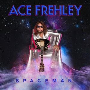 <i>Spaceman</i> (album) 2018 hard rock album by Ace Frehley