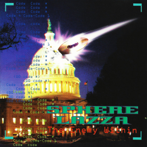 <i>The Enemy Within</i> (album) 1995 studio album by Sphere Lazza