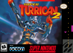 Super Turrican 2 (USA).png