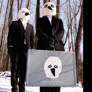 <i>The Else</i> 2007 studio album by They Might Be Giants