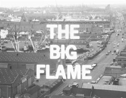 <i>The Big Flame</i> 1969 BBC television play directed by Ken Loach
