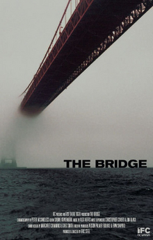 Film captures suicides on Golden Gate Bridge / Angry ...