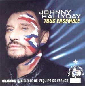 Tous ensemble 2002 single by Johnny Hallyday