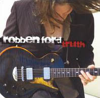 Truth (Robben Ford album)