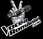 <i>Vocea României Junior</i>