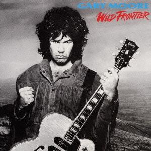 <i>Wild Frontier</i> 1987 studio album by Gary Moore