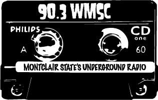 WMSC (FM)