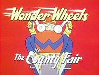 Wonder Weel