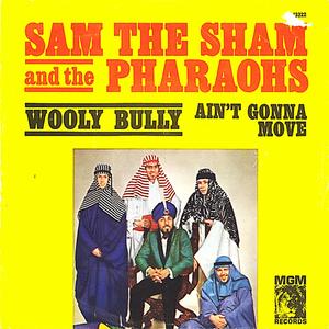 Wooly Bully - Wikipedia