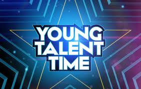 <i>Young Talent Time</i> television series