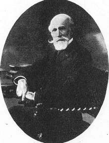 Édouard Gruner French engineer